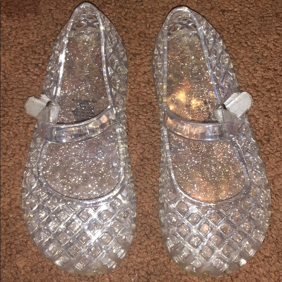 Old Navy Other - Jelly Shoes